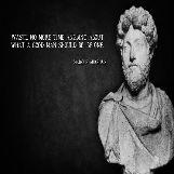 Marcus Aurelius Good Man Quote
