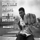 Muhammad Ali Great Quote